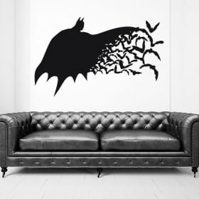 Vinili muri batman
