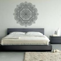 Vinili mandala per decorare pareti e oggetti