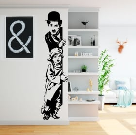 Vinile decorativo e adesivi disney love