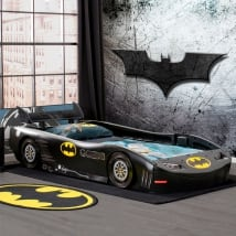 Murales in vinile batman