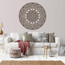 Vinile decorativo e adesivi con mandala