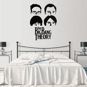 Vinili teoria del big bang