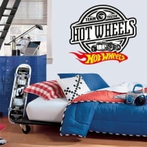 Vinili e adesivi hot wheels