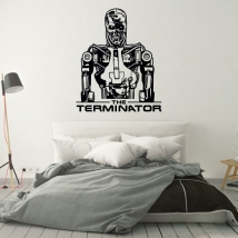 Vinili decorativi o adesivi the terminator