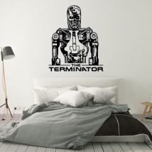Vinili decorativi o adesivi the terminator