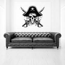 Vinili cranio pirati dei caraibi
