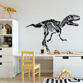 Vinili per bambini o ragazzi dinosauro